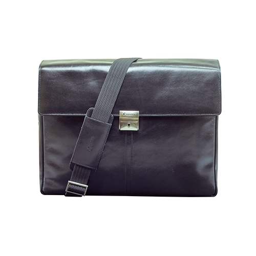 MESSENGER BAG 40,5 x 30 x 8,5 cm – BRISBANE 78 - Esquire (ESbr851978)
