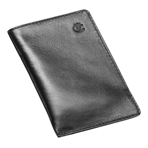 VISITENKARTENETUI / CARD CASE  7 x 10,5 cm – Business Acc. - Esquire (ESba391490)