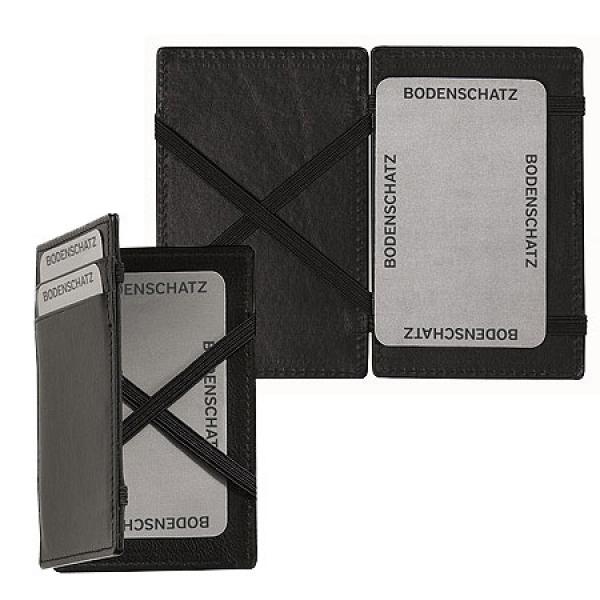 Macadi Business Card Case 6 5x1x10 5cm Kings Nappa