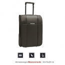 Trolley /Suitcase on Wheels 75 cm, 53x75x28 cm Helios Delsey (DEho10475a)